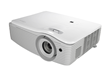 Optoma Continues to Expand 1080p Data Business Projector Line