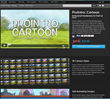 Pixel Film Studios Announces Release of a New Professional Introduction Plugin ProIntro Cartoon for Final Cut Pro X