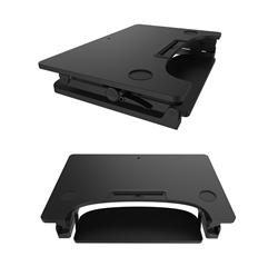 Loctek's Sit-Stand Desktop Riser