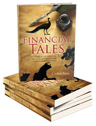 Best Personal Finance BookTop Personal Finance BookFinancial Tales BookBlack Friday GiveawayCyber Monday Giveaway