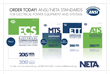 NETA's – The InterNational Electrical Testing Association - December Book of the Month Bundle Featuring the ANSI/NETA Standards as a Bundle
