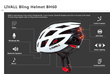 LIVALL Expands World's First Smart, Safe Bicycling Helmet Line on Kickstarter