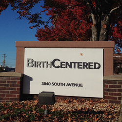 Springfield welcomes a new birth center, offering a more holistic approach to women's health care, pregnancy and birth.
