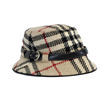 Burberry Plaid Hat $124.99