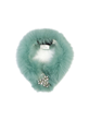 Adrienne Landau Fox Fur Collar $98.99