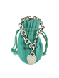 Tiffany & Co. Sterling Silver Heart Bracelet $148.99