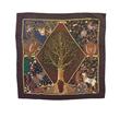 Hermes Axis Mundi Silk Scarf $244.99