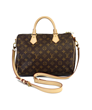 Louis Vuitton Monogram Speedy Crossbody $899.99