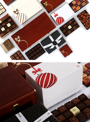 zChocolat 2015 Holiday Collection