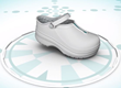 The New Medic Shoes™ Patent Has Been Approved by the CE and Registered with the FDA