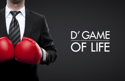 D' Game of Life Advertising Campaign