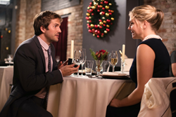 """Just in Time for Christmas"" Hallmark Hall of Fame movie"