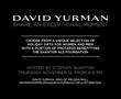 Venture Construction Group ALS Fundraiser with David Yurman