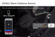 LIVALL Nano Cadence Sensor