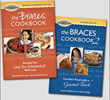 The Braces Cookbooks