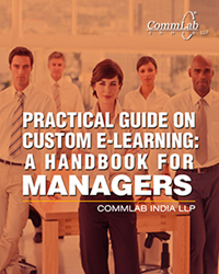 Practical Guide on Custom eLearning