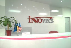 Innovecs opens Blockchain R&D center in Ukraine