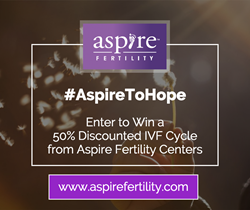 Aspire Fertility Centers
