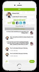 Novelinked App