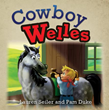 New Xulon Children's Book: Life Lessons From A Young Cowboy