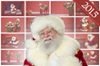 Santa Spy Cam Christmas App Debuts New User Experience and 15 New Scenes Just in Time for Christmas