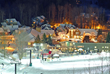 Celebrate the Holidays in Benzie County, one of Michigan's Most Scenic Adventure-oriented Locations