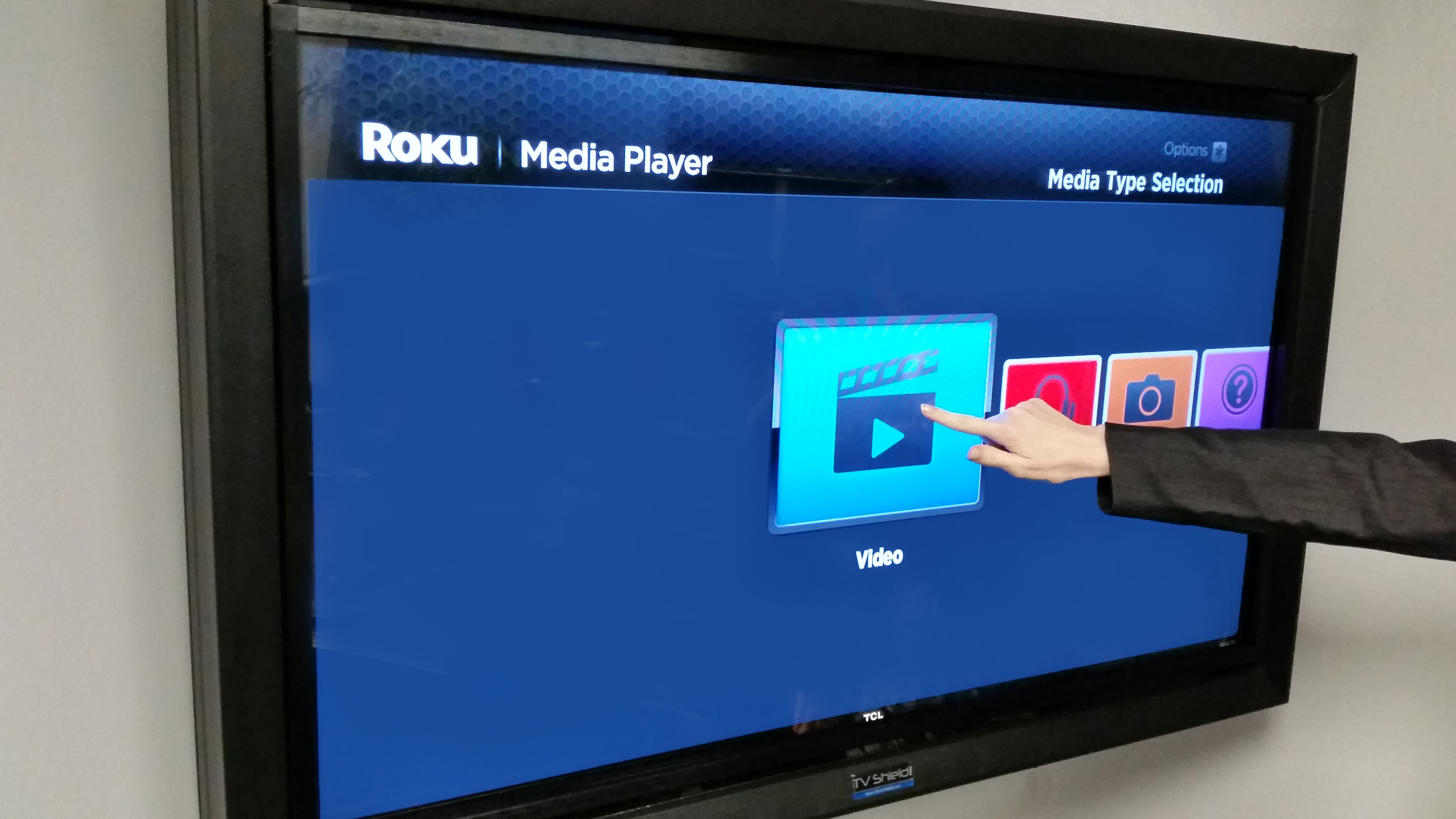 Pec Rsquo S New Outdoor Touch Screen Display Solution The Tv