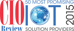 CIO IOT Award