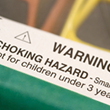 Lightning Labels Celebrates Child Safety Protection Month in November