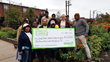 Just BARE® Chicken Awards Donations to Community Gardens in Support of Youth Development Initiatives