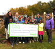 Troy Kids' Garden – a project of Community GroundWorks in Madison, Wisconsin