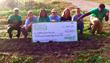 EarthDance Junior Farm Crew in St. Louis, Missouri
