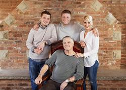 Jeff Ruby | Thanksgiving | Cincinnati Police
