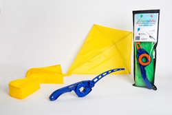 holiday gift idea, gift guide for kids and families, easy kite flying