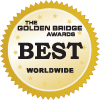 GlobalSCAPE, Inc. Named a 2015 Golden Bridge Award Winner