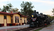 Trains, carolers, cookies and Santa help Duncan, the Heart of the Chisholm Trail, celebrate the holidays with style.