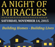 Zunesis' Annual Night of Miracles Held on November 14th