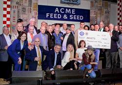 Heroes Vodka, Giveback, AMVETS, ACME, Travis McVey, Marine, Veterans, Donation