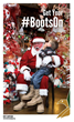 Holiday Gift Ideas From Boot Campaign That Support Our Military,  Veterans, and their Families