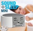 ASTI Launches SOUND+SLEEP MINI – Advanced Sleep Therapy System Optimized for Travel