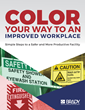 "Brady Debuts ""Color Your Way to an Improved Workplace"" Guidebook"