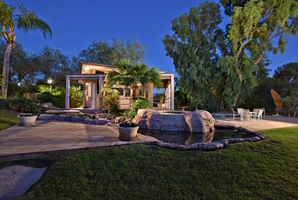 To Auction Off Home Featured In Phoenix Home