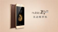 nubia's Z9