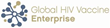 Global HIV Vaccine Enterprise logo