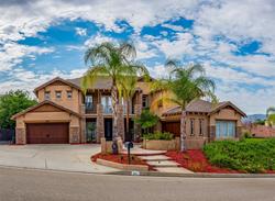 Inland Empire Area California Real Estate