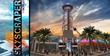 "Orlando's SKYPLEX™ Featuring ""Skyscraper,"" the World's Tallest Roller Coaster, Announces Two New World Record Setting Components"