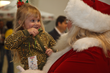 Jingle Jet™ with Santa