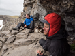 "National Geographic Names Center of the West Yellowstone Researchers ""Adventurers of the Year"""