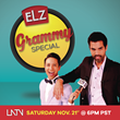 LATV Presents: En La Zona Latin Grammy Special!