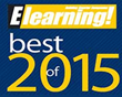 ArcheMedX Selected as Finalist for 2015 Best of eLearning! Awards